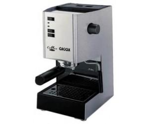 Gaggia Coffee de Luxe