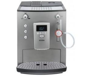 Nivona CafeRomatica 750