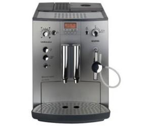 Nivona CafeRomatica 725