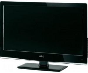AEG CTV 2205 LED/DVB-T