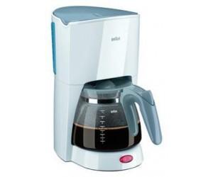 Braun Aromaster Plus KF 400