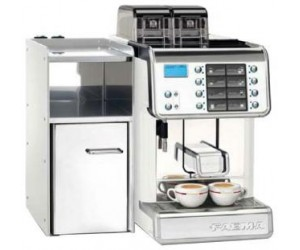Faema Barcode MilkPS/11 Two Grinder-doser