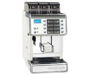 Faema Barcode Chocolate & Specialites MilkPS/11 Two Grinders-dosers + One Canister