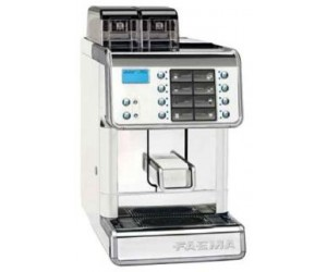 Faema Barcode MilkPS/13 Two Grinder-doser