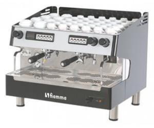 Fiamma Atlantic II CV Compact