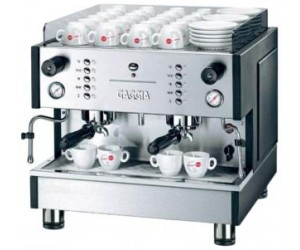 Gaggia Compact XD 1