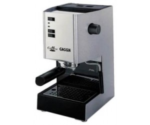 Gaggia Coffee de Luxe