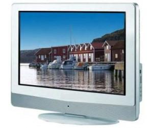 Hisense LCD2209DVD