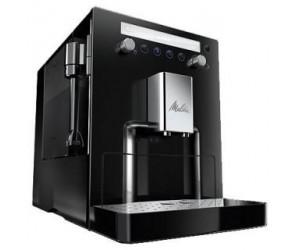 Melitta Caffeo Lounge black