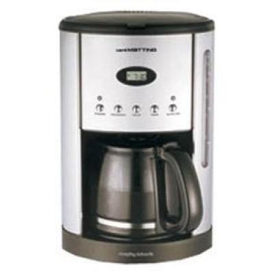 Ремонт кофемашины Morphy Richards 47070