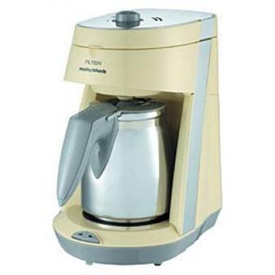 Ремонт кофемашины Morphy Richards 47012