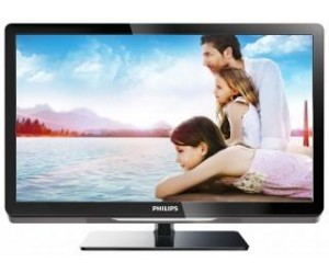 Philips 19PFL3507H