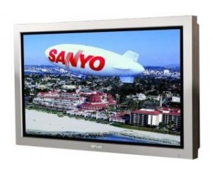 Sanyo 42LM4WPN