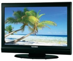 TELEFUNKEN T40KWM883 FHD DVB-T