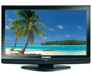 TELEFUNKEN T26KWM875 DVB-T