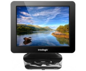 Treelogic LCD TV + DVD 15