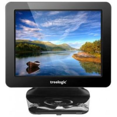 Ремонт телевизора Treelogic LCD TV + DVD 15