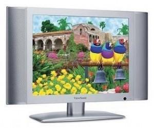 ViewSonic N2011